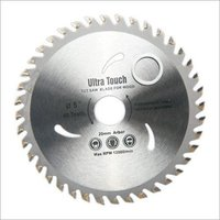 Ultra Touch TCT Circular Saw blades