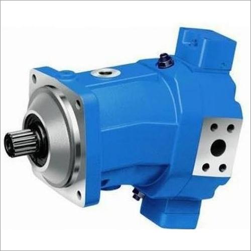 A6VM80 Rexroth Hydraulic Motor Use For Ajax Fiori