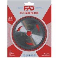FAD TCT saw blade