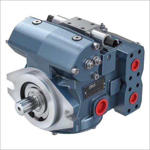 Closed Circuit Axial Piston Pump Repair Services