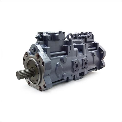 Kawasaki K3v280 Hydraulic Pump Use For Mining Excavator Ex2500 Tata Hitachi