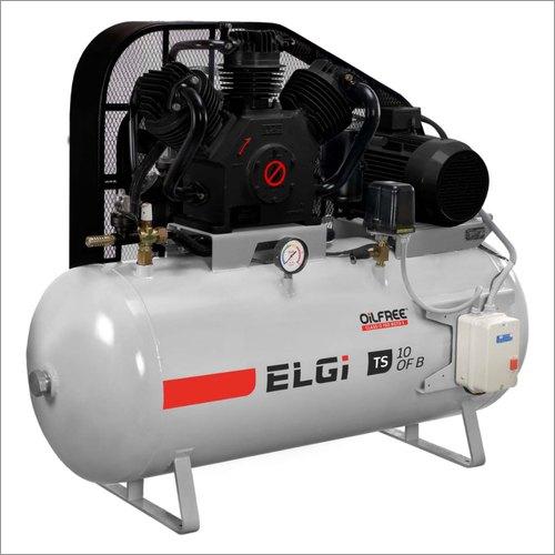 Medical Grade Oil Free Air Compressor
