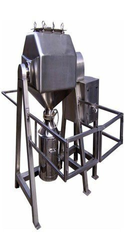 Extraction Plants & Machinery