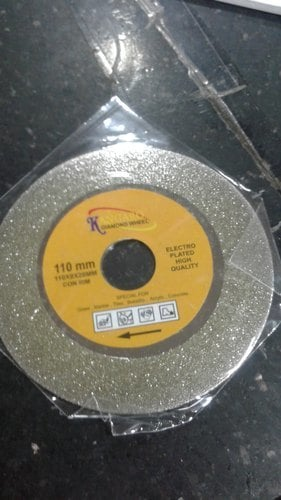 Kangaroo Diamond Electroplated Con RIM