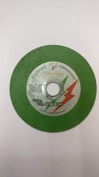 Radiant Green Cutting blade