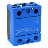 Solid State Relay Blue Body