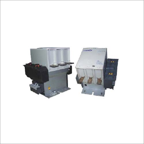 Industrial AC Contactor