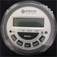 SE-804-805 Digital Timer