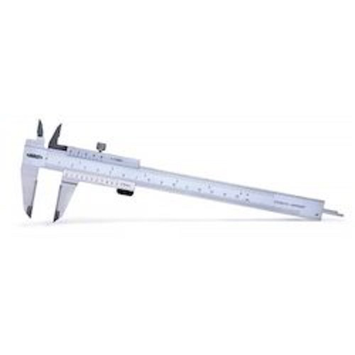 Insize 1238-150 Vernier Caliper with Carbide Tipped Jaws
