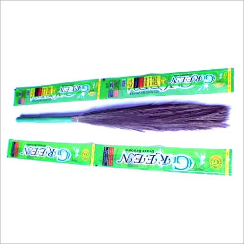 Big Round Grass Broom