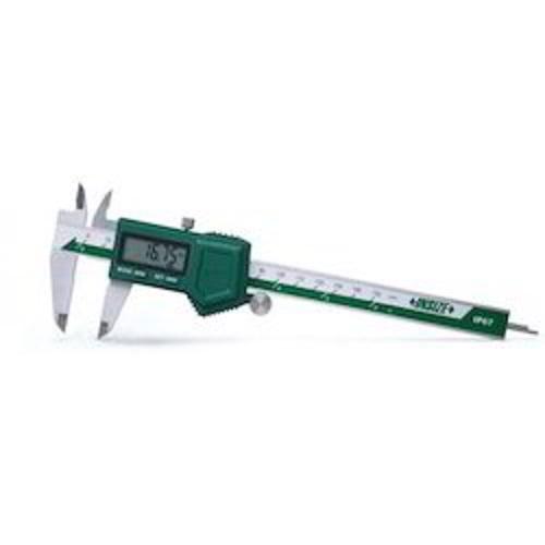 INSIZE 1118-150B Waterproof Digital Caliper