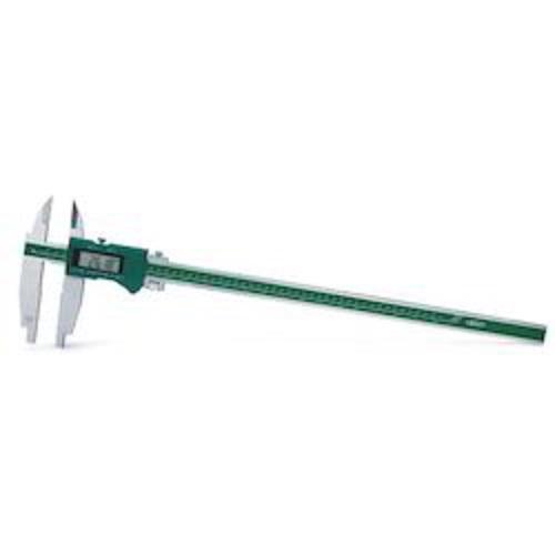 INSIZE 1117-501 Long Jaw Digital Caliper