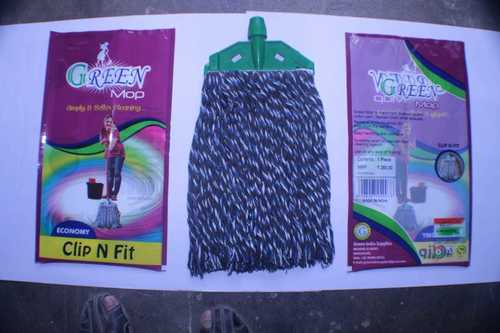 Green Economy - Clip N Fit Mop