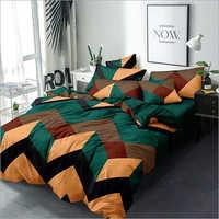 Designer Print Bed Sheet