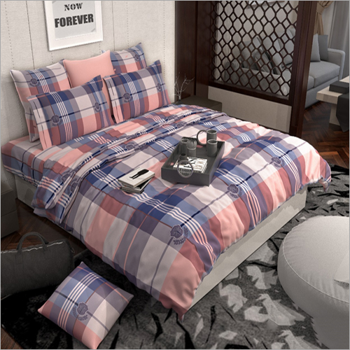 Printed 3D Bed sheet