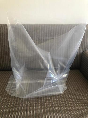 Box Type Liner Bag