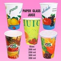 Paper Glass