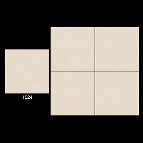 Plain Porcelain Floor Tiles
