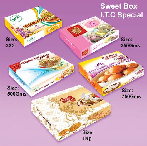Sweet Box ITC