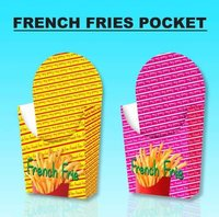 French Fries Pocket