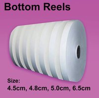 Paper Bottom Reels