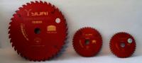 Yuri Premium Wood Cutting blades