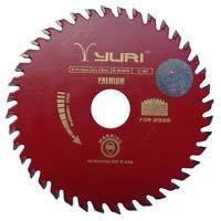 Yuri Wood Cutting blades