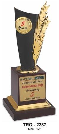 5 Years Employee Service Award