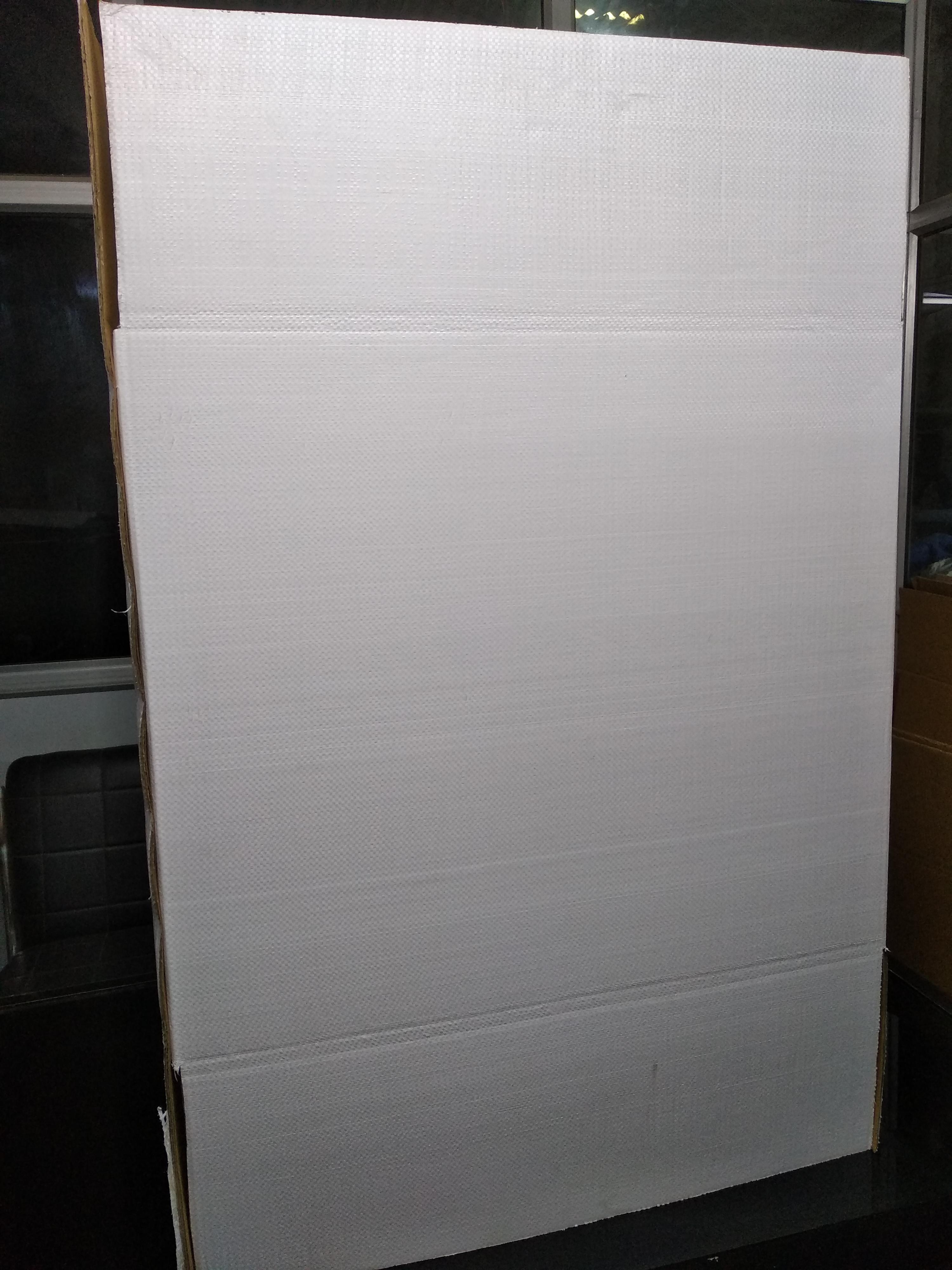 HDPE Waterproof Cartons