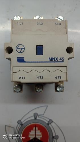 L&T CONTACTOR - MNX 45