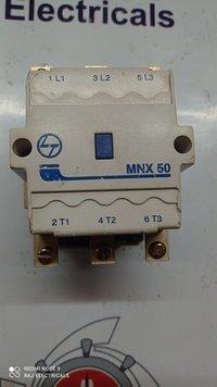 L&T CONTACTOR - MNX 50