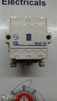 L&T CONTACTOR - MNX 70