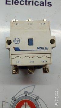 L&T CONTACTOR - MNX 80