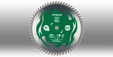 Hitachi Wood Cutting Blades