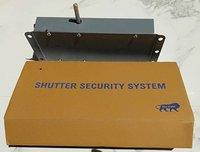 SHUTTER SECURITY SIREN