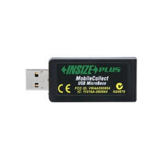 INSIZE 7306-1  Wireless Data Transfer System Receiver (with USB Cable)