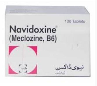 Navidoxine Tablet