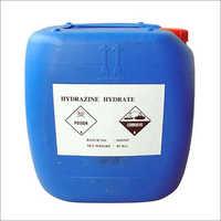 Hydrazine Hydrate 80 Percent