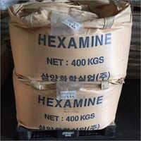 Hexamine Chemical