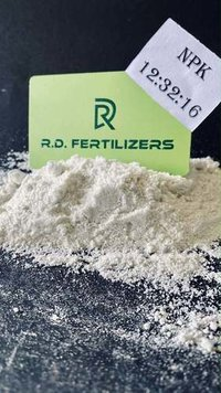 NPK 12 32 16 Soluble Fertilizer