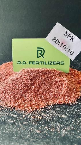 NPK 100% Water Soluble Fertilizer