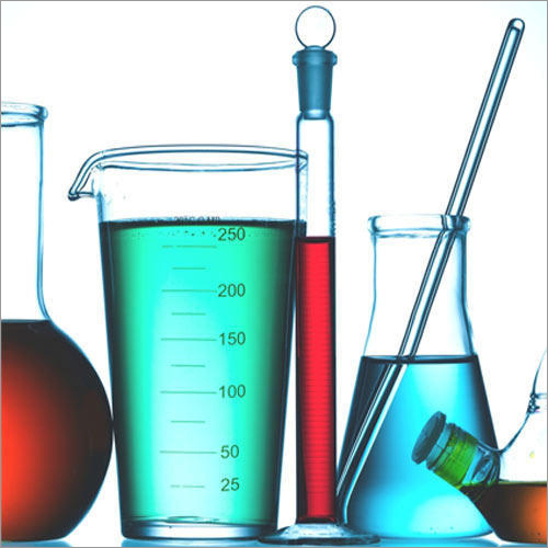 Water Treatment Chemicals for Chilled Water System