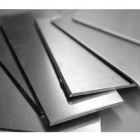 Nickel Alloy Plates