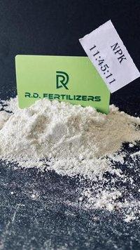 NPK 11-45-11 Soluble Fertilizer