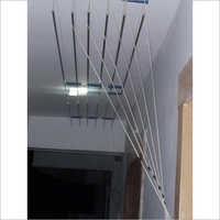 Aluminium Ceiling Hangers