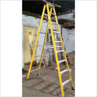 Industrial Baby Ladder