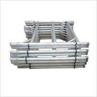 Industrial Aluminium Scaffolding Ladder