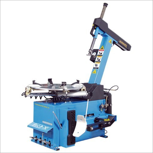 Manatec Automatic Tyre Changer