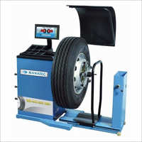 HCV Wheel Balancer