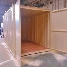 Container Flooring Ply